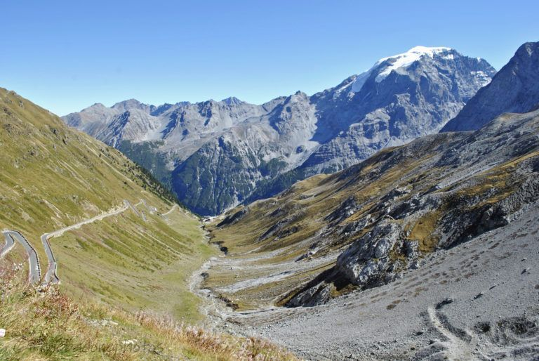 Passo dello Stelvio (2.757 m)