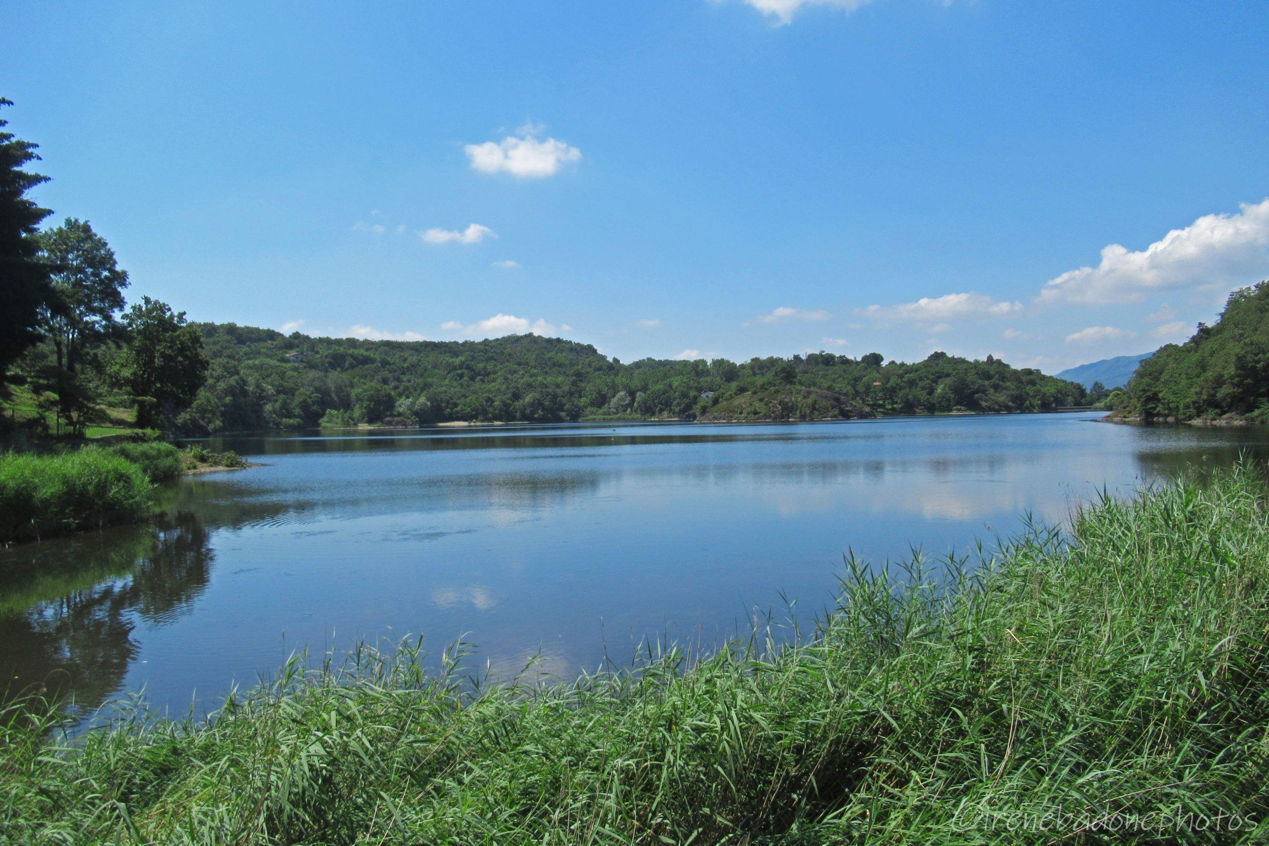Il Lago Pistono
