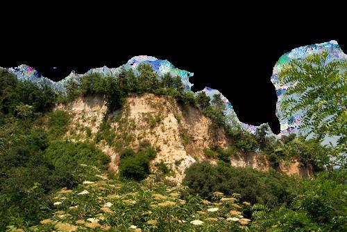 Le-rocche-nel-Roero
